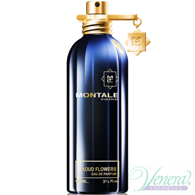 Montale Aoud Flowers EDP 100ml for Men Men's Fragrance