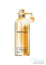 Montale Aoud Leather EDP 100ml για άνδρες και Γυναικες Unisex αρώματα