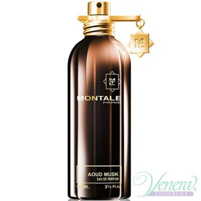 Montale Aoud Musk EDP 50ml за Мъже и Жени