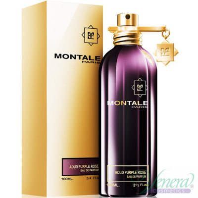 Montale Aoud Purple Rose EDP 100ml за Мъже и Жени