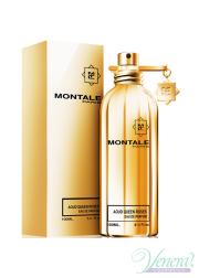 Montale Aoud Queen Roses EDP 100ml για γυναίκες