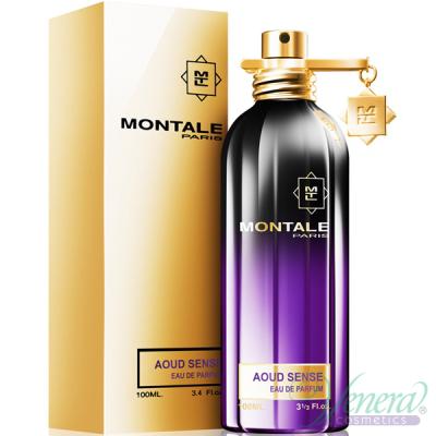 Montale Aoud Sense EDP 100ml за Мъже и Жени Унисекс парфюми
