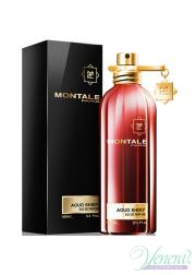 Montale Aoud Shiny EDP 100ml για άνδρες και Γυναικες Unisex Fragrances