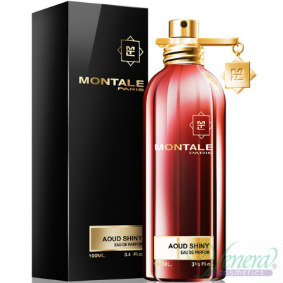 Montale Aoud Shiny EDP 100ml για άνδρες κα...