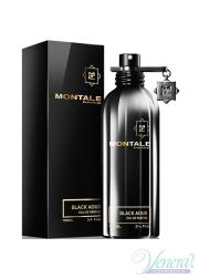 Montale Black Aoud EDP 100ml για άνδρες