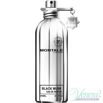 Montale Black Musk EDP 100ml за Мъже и Жени