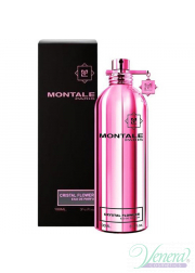 Montale Crystal Flowers EDP 50ml για άνδρες και Γυναικες Unisex Fragrances
