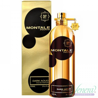 Montale Dark Aoud EDP 100ml pentru Bărbați and Women Unisex Fragrances