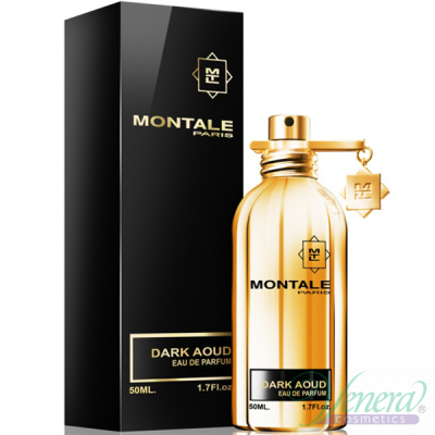 Montale Dark Aoud EDP 50ml pentru Bărbați and Women Unisex Fragrances