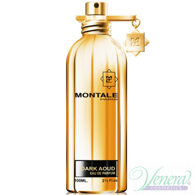 Montale Dark Aoud EDP 100ml pentru Bărbați and Women fără de ambalaj Unisex Fragrances without package