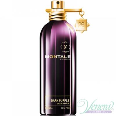 Montale Dark Purple EDP 100ml за Жени Дамски Парфюми