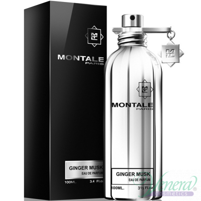 Montale Ginger Musk EDP 100ml για άνδρες κ...