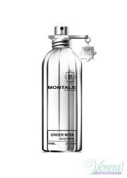 Montale Ginger Musk EDP 100ml για άνδρες και Γυ...