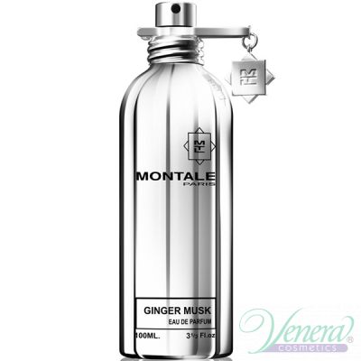 Montale Ginger Musk EDP 50ml за Мъже и Жени Унисекс парфюми