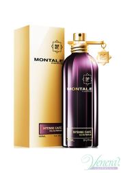 Montale Intense Cafe EDP 100ml για άνδρες και Γυναικες Unisex Fragrances