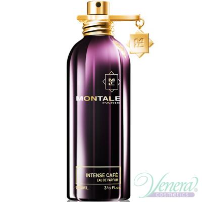 Montale Intense Cafe EDP 100ml за Мъже и Жени БЕЗ ОПАКОВКА Унисекс парфюми без опаковка