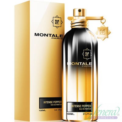 Montale Intense Pepper EDP 50ml for Men and Women Unisex Fragrances