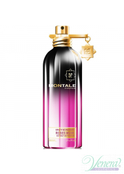 Montale Intense Roses Musk Extrait de Parfum 100ml για γυναίκες ασυσκεύαστo Γυναικεία Аρώματα χωρίς συσκευασία