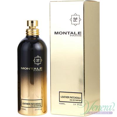 Montale Leather Patchouli EDP 100ml за Мъже и Жени Унисекс парфюми