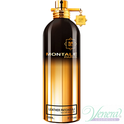 Montale Leather Patchouli EDP 100ml за Мъж...