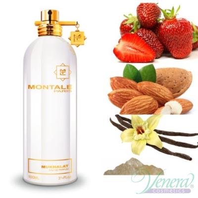 Montale Mukhallat EDP 50ml за Мъже и Жени Унисекс парфюми
