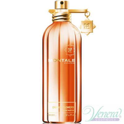Montale Orange Flowers EDP 100ml за Мъже и Жени БЕЗ ОПАКОВКА