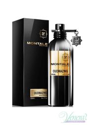 Montale Oudmazing EDP 100ml για άνδρες και...