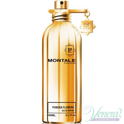 Montale Powder Flowers EDP 100ml for Women Women's Fragrance