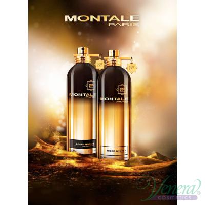 Montale Rose Night EDP 100ml за Мъже и Жени Унисекс парфюми