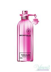 Montale Roses Elixir EDP 100ml για γυναίκες Γυναικεία Аρώματα