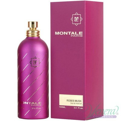 Montale Roses Musk EDP 100ml за Жени