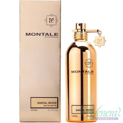 Montale Santal Wood EDP 100ml за Мъже и Жени Унисекс парфюми