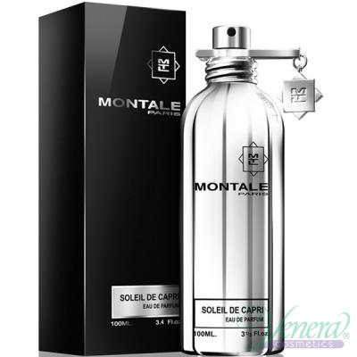 Montale Soleil de Capri EDP 50ml за Мъже и Жени