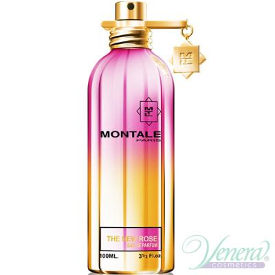 Montale The New Rose EDP 100ml за Мъже и Жени Унисекс парфюми