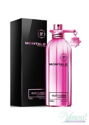 Montale Velvet Flowers EDP 100ml για γυναίκες Γυναικεία Аρώματα
