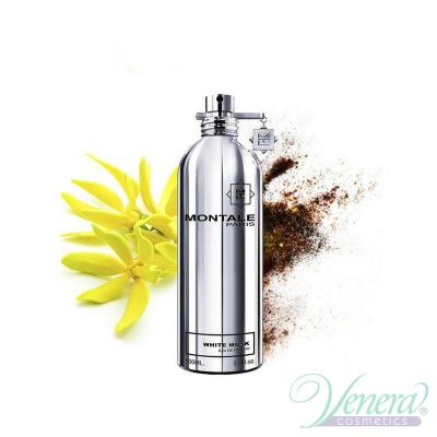 Montale White Musk EDP 50ml за Мъже и Жени Унисекс парфюми