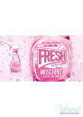 Moschino Pink Fresh Couture Комплект (EDT 50ml + BL 100ml + SG 100ml) за Жени Дамски Комплекти
