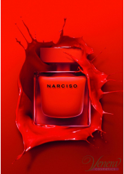 Narciso Rodriguez Narciso Rouge Set (EDP 50ml + BL 75ml + SG 75ml) για γυναίκες Γυναικεία Σετ