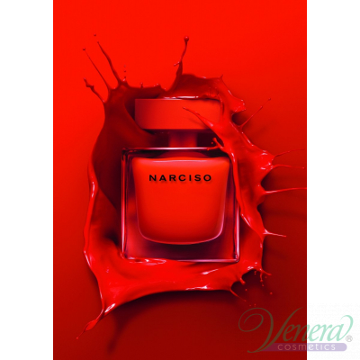 Narciso Rodriguez Narciso Rouge Комплект (EDP 50ml + BL 75ml + SG 75ml) за Жени Дамски Комплекти