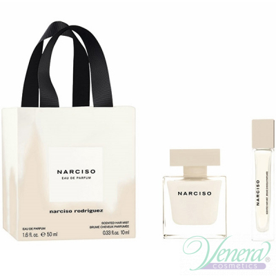 Narciso Rodriguez Narciso Комплект (EDP 90ml + EDP 10ml) за Жени
