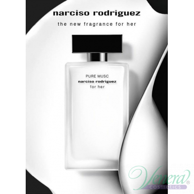 Narciso Rodriguez Pure Musc for Her EDP 30ml за Жени Дамски Парфюми