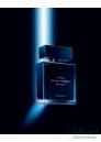 Narciso Rodriguez for Him Bleu Noir Eau de Parfum EDP 50ml за Мъже