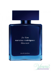 Narciso Rodriguez for Him Bleu Noir Eau de Parfum EDP 100ml για άνδρες ασυσκεύαστo Ανδρικά Αρώματα χωρίς συσκευασία