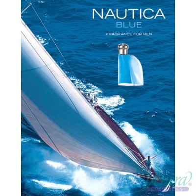 Nautica Blue EDT 100ml за Мъже
