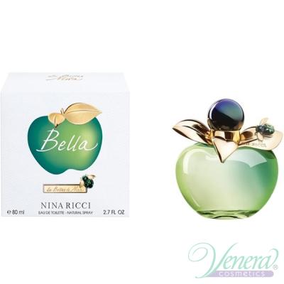Nina Ricci Bella EDT 80ml για γυναίκες