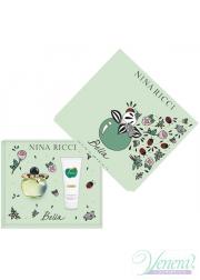 Nina Ricci Bella Set (EDT 50ml + BL 75ml) για γυναίκες Γυναικεία Σετ