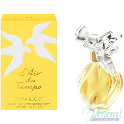 Nina Ricci L'Air du Temps EDT 100ml за Жени