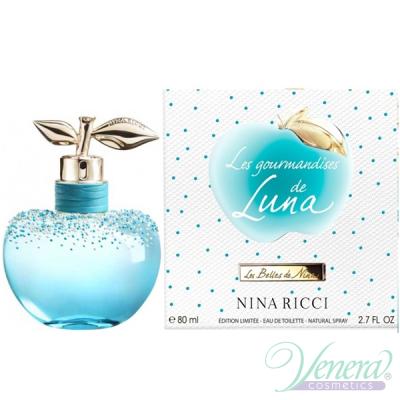 Nina Ricci Les Gourmandises de Luna EDT 80ml за Жени Дамски Парфюми
