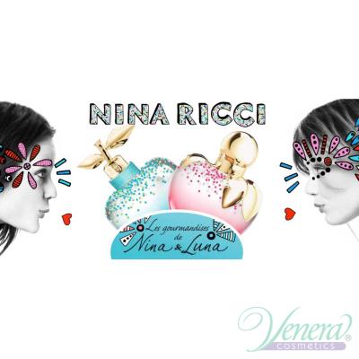 Nina Ricci Les Gourmandises de Luna EDT 50ml за Жени