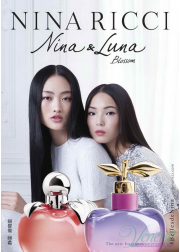 Nina Ricci Luna Blossom EDT 30ml για γυναίκες Γυναικεία αρώματα